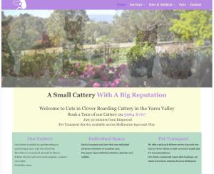 Website re-designs Melbourne Website designer