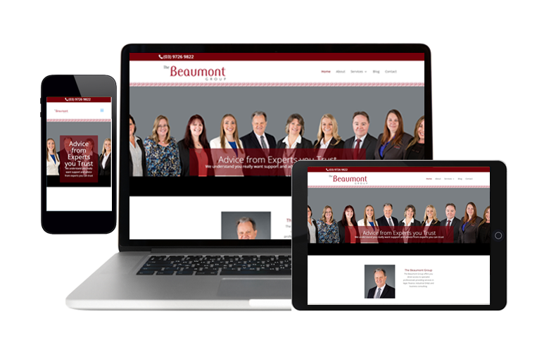 The Beaumont Group