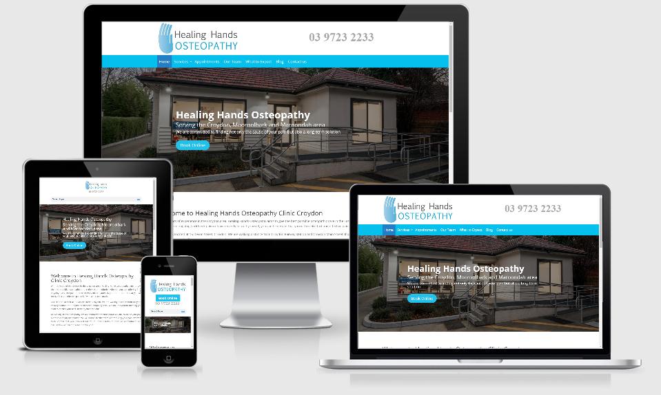 Panda Websites, Wordpress specialist