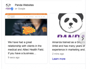 Marketing and Website expert