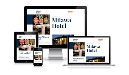 Milawa Hotel