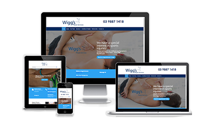 Wiggs Physiotherapy Clinic